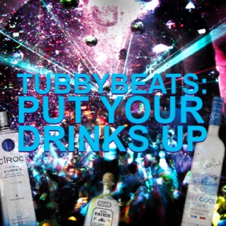 Drinking Mix by Tubby Beats