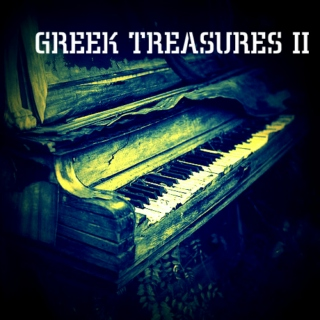 Greek Treasures II