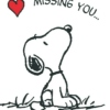 Missing you so much!
