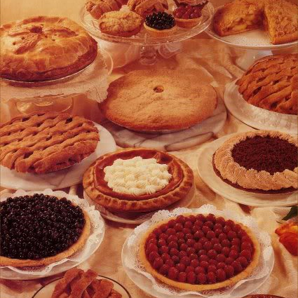 Have a Piece of Pie