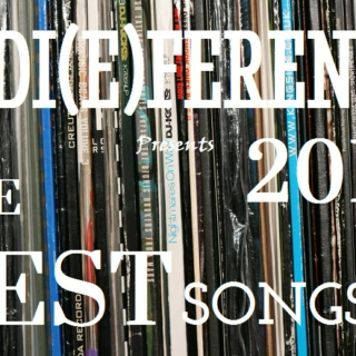 Indi(e)ferente Readers Top 50 Songs of 2011
