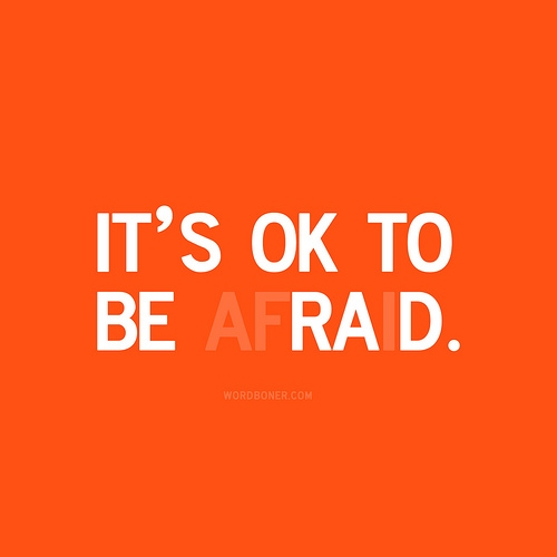 It's OK to Be Ahh... Rad.