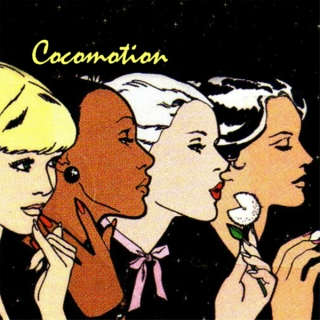 Cocomotion