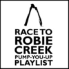 Race to Robie Creek Pump-You-Up Playlist