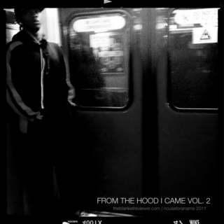 FROM THE HOOD I CAME (Junglist Mix Pt. 2)