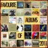 Favourite Albums of 2011