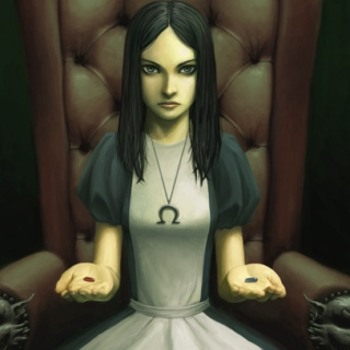 Give Me Belief Again - An American McGee's Alice Fanmix