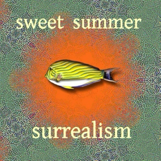 Sweet Summer Surrealism