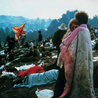 Take Me Back To Woodstock