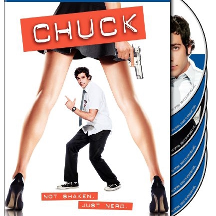 Music from Chuck S2