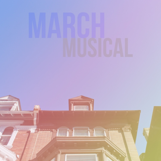 March Musical