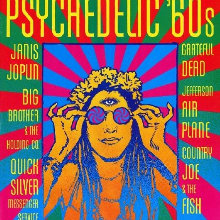 Psychedelic`s Andi