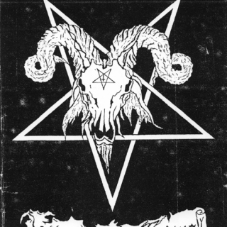 French Black Metal Pt. 1: Les Légions Noires