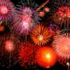 Fireworks: A Mix for July