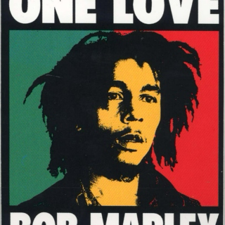 Btrxz's Happy Belated Bob!! JAH LOVE!!