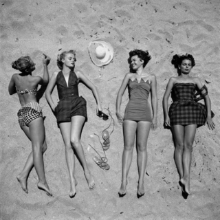I wish I was born in the 50's