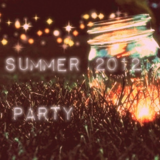 Summer 2012 Party