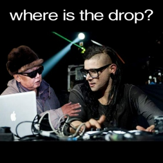 Where is the Drop?