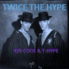Twice the Hype - Twin Rappers from Washington, DC