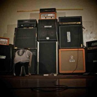 Amplifier Worship