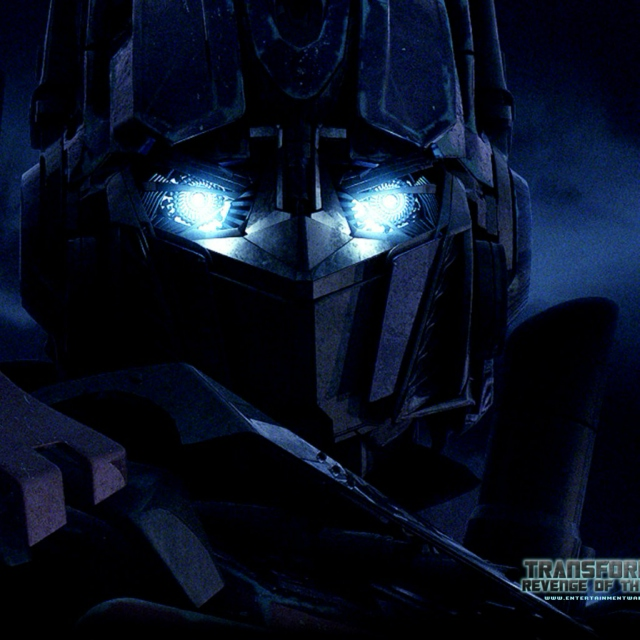 The Best Of: Transformers Revenge of the Fallen