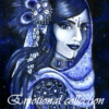 Emotional collection for sensual bellydance - unique tribal fusion bellydance music