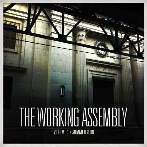 The Working Assembly Mixtape #1