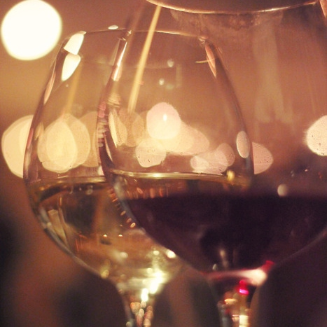 Songs To Taste With A Glass Of Wine