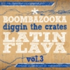 losmachetesdelsoul's diggin the crates // LATIN FLAVA 1