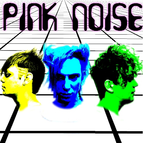 Pink Noise's June 2010 mix