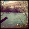 The River Writes a Story