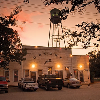 Texas Country for Texas People