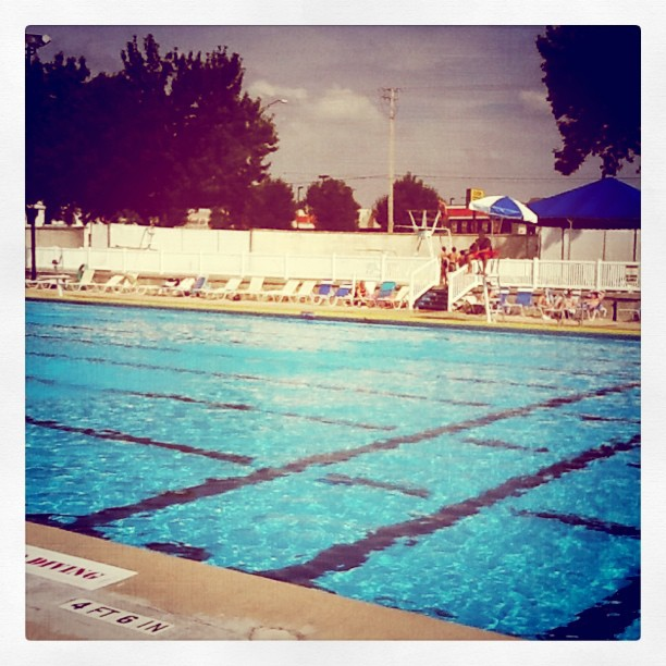 The 2011 Pool Mix.