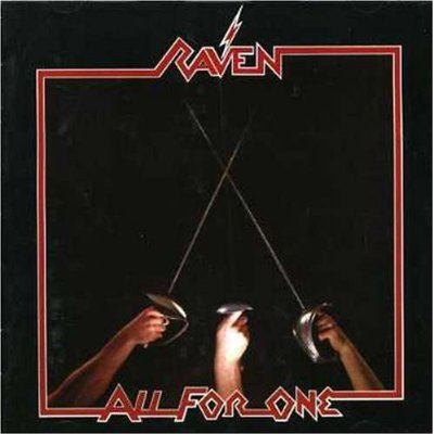 1983 - One of the Banner Years for Heavy Metal