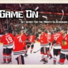 Game On: Blackhawks Playlist