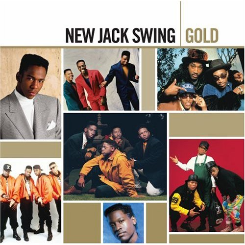 Funky with New Jack Swing