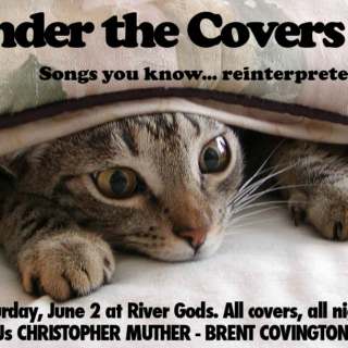 June 2012 Under the covers mix