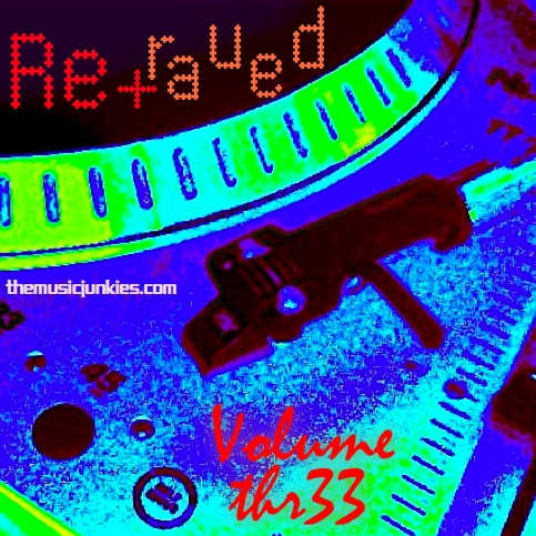 Re-Raved Vol. 03