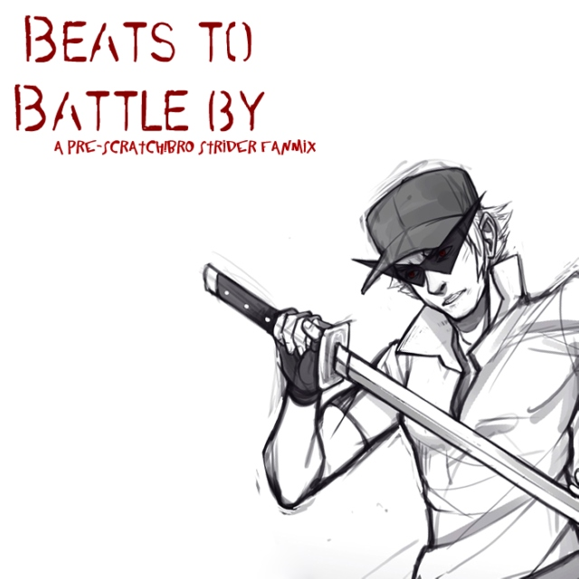 Beats to Battle By