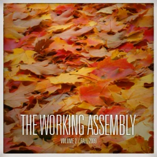The Working Assembly Mixtape #2
