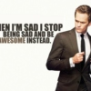 Barney Stinson's Get Psyched Mix