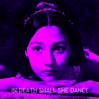 In Death She Shall Dance