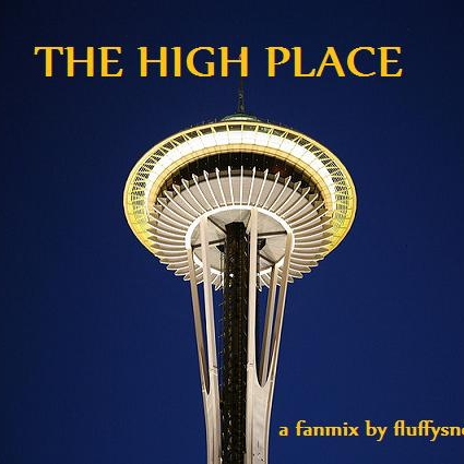 Mixtape The High Place