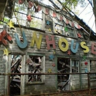 not-so-funhouse