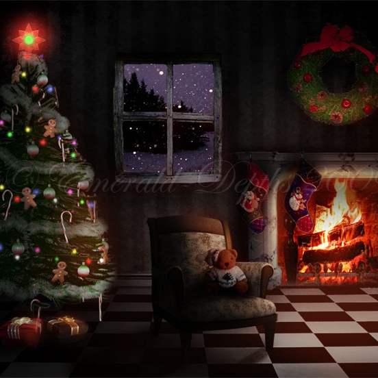 The Christmas Mix. Anthems of mystery and beauty