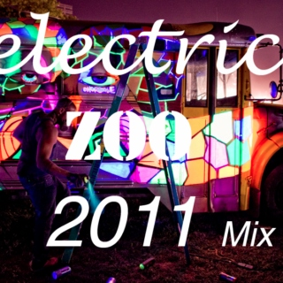 ELECTRIC ZOO 2011 MIX