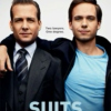 Suits - Seasons 1, 2 & 3