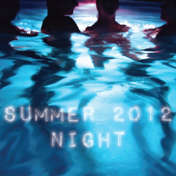 Summer 2012 Night