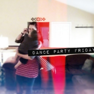 dance party friday