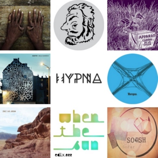Best Tracks of March 2012: Part Two
